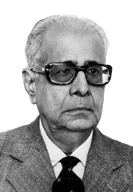 Shri M. Hidaytullah