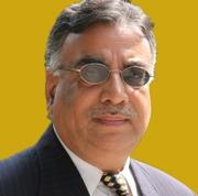 Dr. Suresh Misra