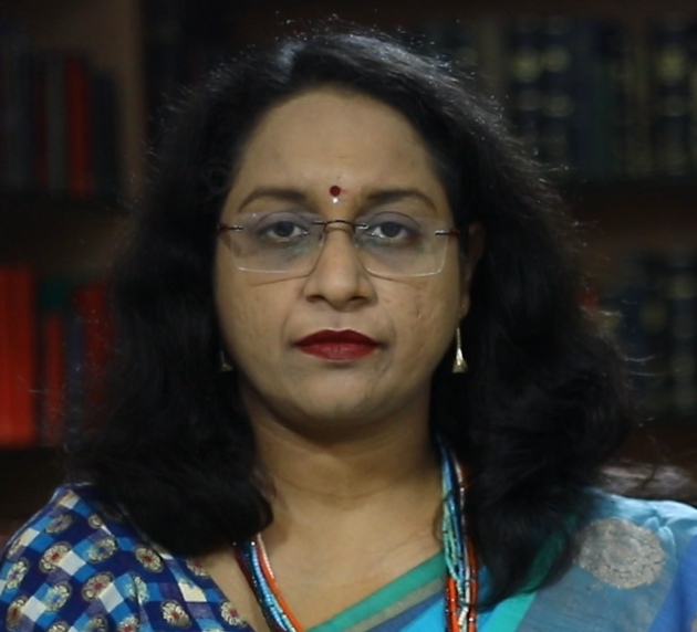 Dr. Neetu Jain