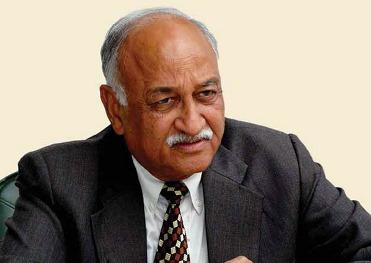 Shri M.C. Gupta