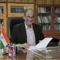Dr. T.  Chatterjee