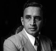 Dr. C.D. Deshmukh