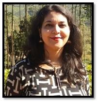 Dr Shyamli Singh