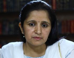 Dr. Mamta Pathania