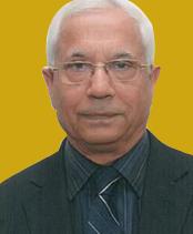 Dr. Vinod K. Sharma