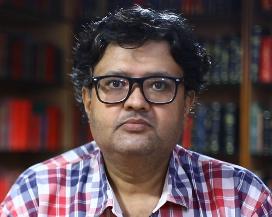 Dr. Manan Dwivedi