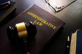 Administrative Law & Governance