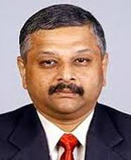 Dr. C. Chandramouli