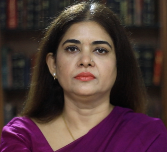 Dr. Nupur Tiwari
