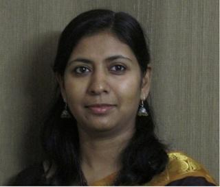 Dr. Roma Debnath