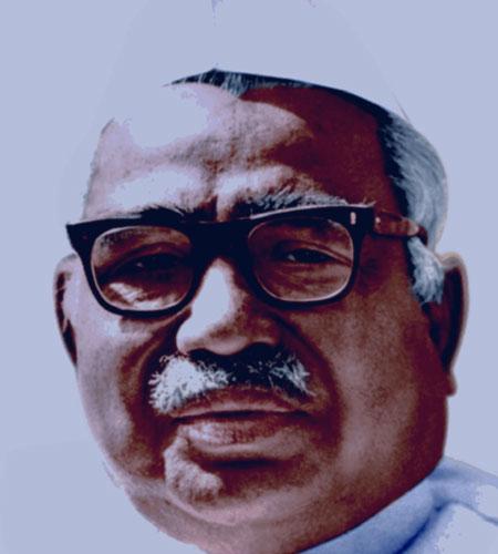 Dr. Jagjivan Ram