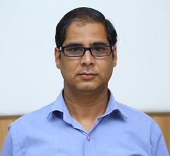 Shri Anil Kumar Sharma