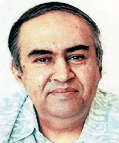 Dr. Rakesh Hooja