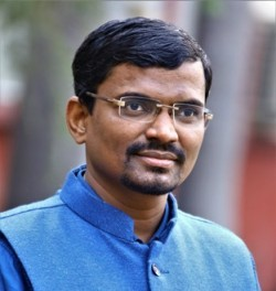 Dr. G. Mohapatra