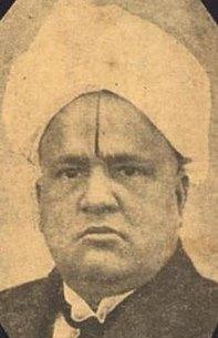 Shri V.T. Krishnamachari