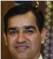 Shri Sunil Kumar
