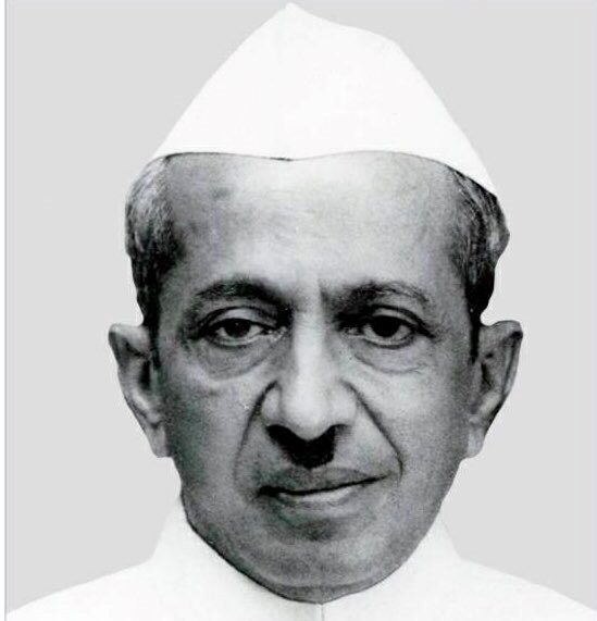 Shri B.D. Jatti